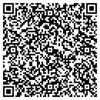 QR-код с контактной информацией организации МЕТАЛЛРЕСУРС