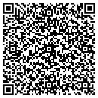 QR-код с контактной информацией организации МЕТСТРОЙ, ООО