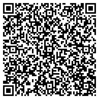 QR-код с контактной информацией организации АГРОСКОН, ОАО