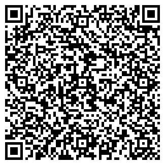 QR-код с контактной информацией организации ГАЗМАРКЕТ, ООО