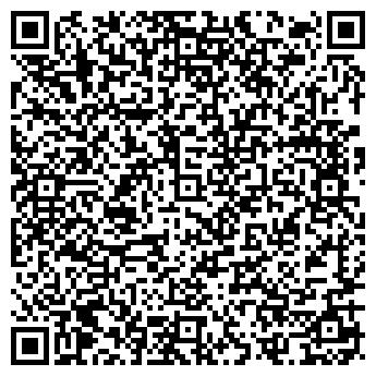 QR-код с контактной информацией организации ЗАВОД КДК, ООО