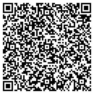 QR-код с контактной информацией организации КОНТИНЕНТСТРОЙ