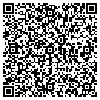 QR-код с контактной информацией организации ЛОКСЭН, ООО