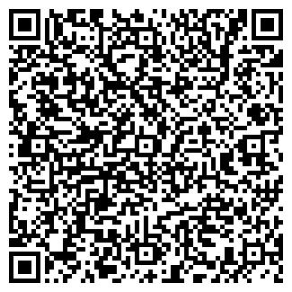 QR-код с контактной информацией организации НЕОФИТА, ООО