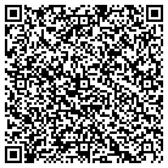 QR-код с контактной информацией организации КНЕФИ