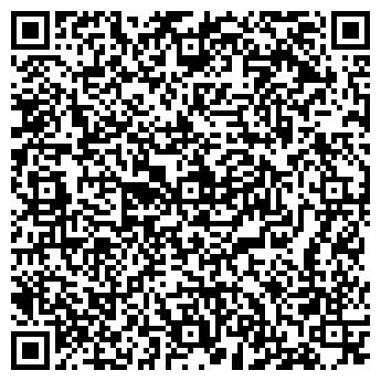 QR-код с контактной информацией организации САННИКОВО КАРЬЕР, ОАО