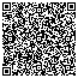 QR-код с контактной информацией организации № 22 ДЕТСКИЙ САД