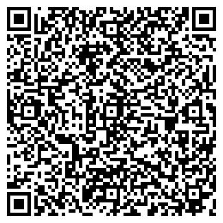 QR-код с контактной информацией организации БЕРЕГ, ООО