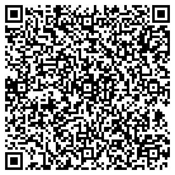 QR-код с контактной информацией организации КУРСКИЙ ДОМ КУЛЬТУРЫ