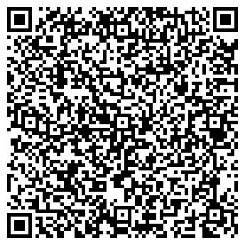 QR-код с контактной информацией организации РЕПОЛЬСКИЙ ДОМ КУЛЬТУРЫ