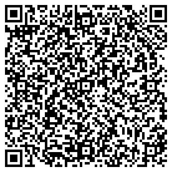 QR-код с контактной информацией организации ТЕХНОЛЕС, ООО