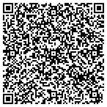 QR-код с контактной информацией организации ВОЛОСОВСКОЕ БТИ ФИЛИАЛ