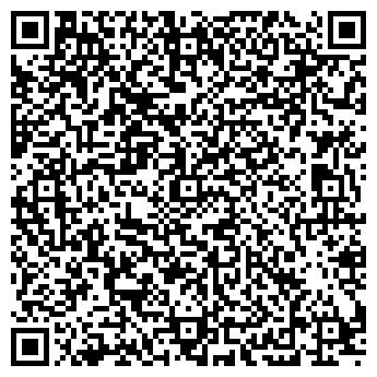 QR-код с контактной информацией организации ПЕТРОВЛЕС-ВОЛОСОВО, ЗАО