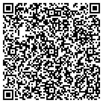 QR-код с контактной информацией организации КАЛИТИНСКИЙ ДОМ КУЛЬТУРЫ