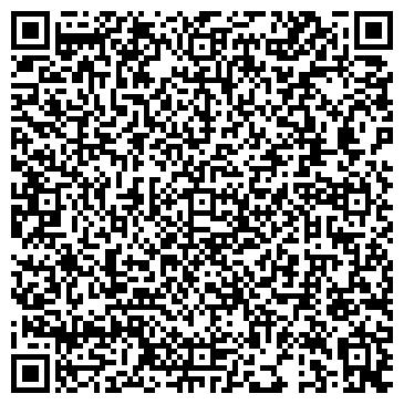 QR-код с контактной информацией организации ВОЛХОВТОРГ ОАО МАГАЗИН № 2