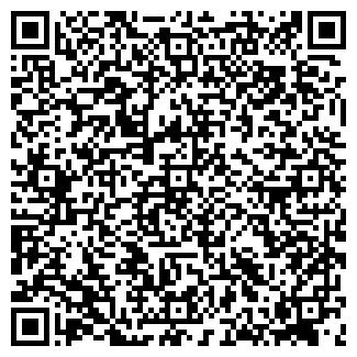QR-код с контактной информацией организации МАСТЕР-М