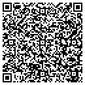 QR-код с контактной информацией организации ПАРФЮМЕРИЯ