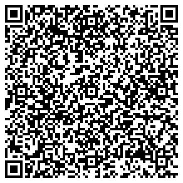 QR-код с контактной информацией организации ВТОРЧЕРМЕТ ЗАО ВОЛХОВСКИЙ РАЙОН
