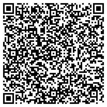 QR-код с контактной информацией организации ЗАБОТА, ООО