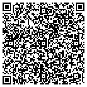 QR-код с контактной информацией организации АВЕРС ТУРАГЕНТСТВО