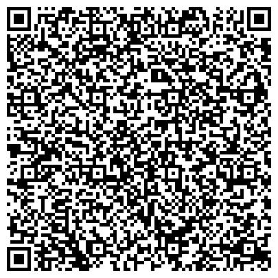 """QR-код с контактной информацией организации ОАО """"СУАЛ"""" филиал """"ВАЗ-СУАЛ"""" Волховский алюминиевый завод"""
