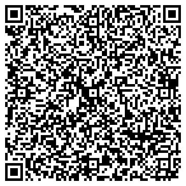 QR-код с контактной информацией организации ВОЛХОВСКИЙ РАЙОН ЛО Г. СЯСЬСТРОЙ РАЙОННАЯ
