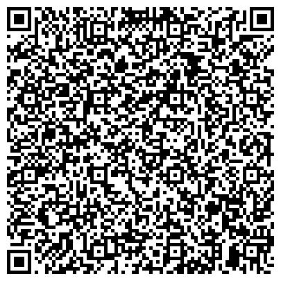 QR-код с контактной информацией организации АДВОКАТСКИЙ КАБИНЕТ Александра Гончарова