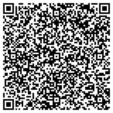 QR-код с контактной информацией организации ПАШСКИЙ ДЕРЕВООБРАБАТЫВАЮЩИЙ ЗАВОД, ОАО