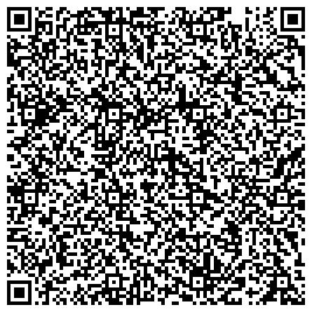 QR-код с контактной информацией организации УПРАВЛЕНИЕ ПО ТЕХНОЛОГИЧЕСКОМУ, ЭКОЛОГИЧЕСКОМУ НАДЗОРУ (РОСТЕХНАДЗОР) ПО ЛЕНИНГРАДСКОЙ ОБЛАСТИ ВОЛХОВСКОЕ ОТДЕЛЕНИЕ