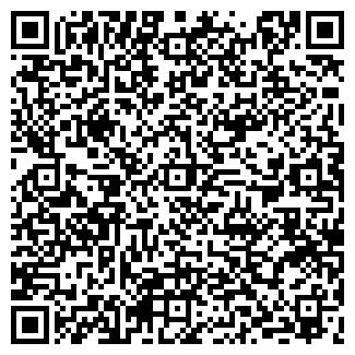 QR-код с контактной информацией организации ЭЛИЕН, ООО