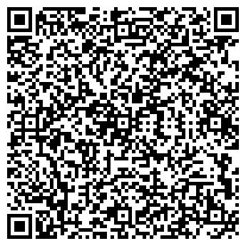 QR-код с контактной информацией организации СПЛАВВТОРМЕТ