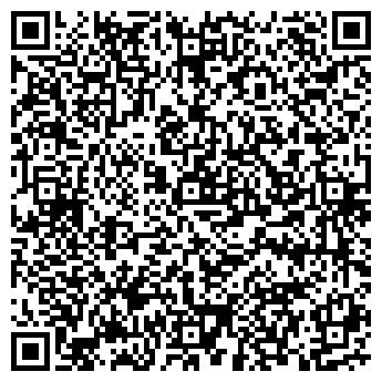 QR-код с контактной информацией организации ЗАО ПРОМДОРСТРОЙ