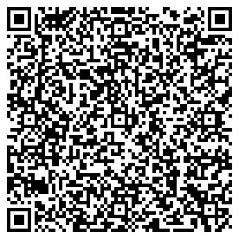 QR-код с контактной информацией организации № 34 СТРОЙТРЕСТ, ЗАО