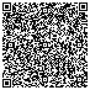 QR-код с контактной информацией организации ПРОФСОЮЗ СОТРУДНИКОВ ПОЛИЦИИ Г. ВОРКУТЫ