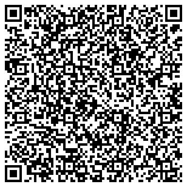 QR-код с контактной информацией организации СЕВЕРНАЯ Ж/Д ДИРЕКЦИЯ ПЕРЕВОЗОК ВОРКУТИНСКОГО ОТДЕЛЕНИЯ