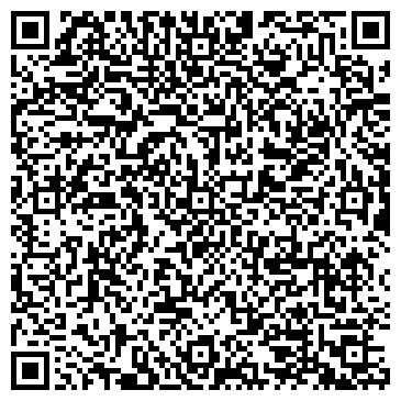QR-код с контактной информацией организации ЭКО-ЭКСПРЕСС ПК, ООО