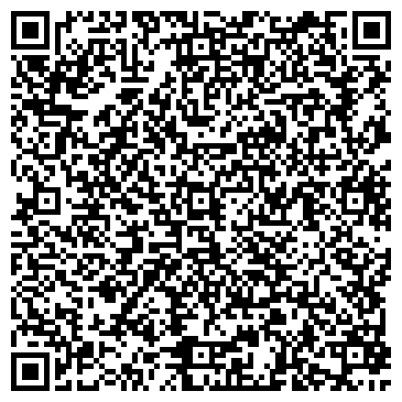 QR-код с контактной информацией организации «Севзапрыбвод», ФГБУ