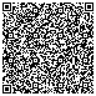 QR-код с контактной информацией организации ВСЕВОЛОЖСКОГО ДВОРЦА ДЕТСКОГО ТВОРЧЕСТВА ДЕТСКИЙ ЗООПАРК