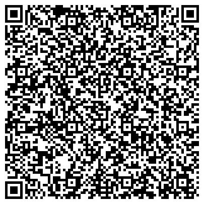 QR-код с контактной информацией организации СЕРТОЛОВСКОЕ БТИ ФИЛИАЛ