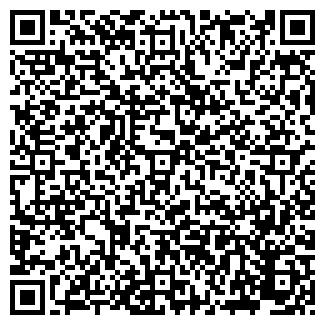 QR-код с контактной информацией организации ПРИОР-F&G