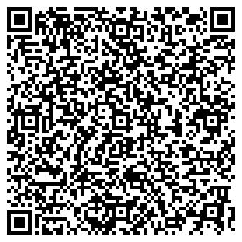 QR-код с контактной информацией организации КООПХОЗУНИВЕРМАГ
