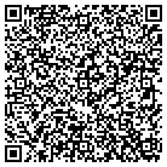 QR-код с контактной информацией организации КОВРЫ, ООО