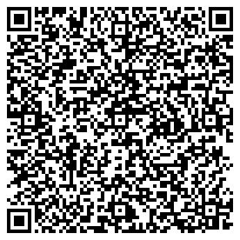 QR-код с контактной информацией организации ШАПРАН, ИП