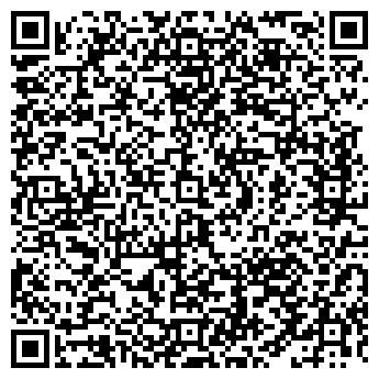 QR-код с контактной информацией организации ИРИНОВСКОЕ, ЗАО