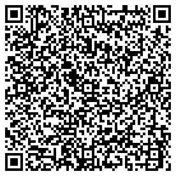 QR-код с контактной информацией организации МИЛА МИНИ-УНИВЕРСАМ