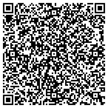 QR-код с контактной информацией организации ООО ОКНА-МАСТЕР ПЛЮС
