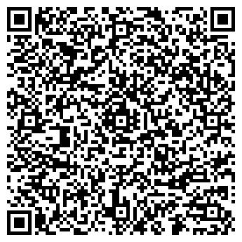QR-код с контактной информацией организации КРИЗИС ЖАНРА