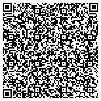 QR-код с контактной информацией организации ВСЕВОЛОЖСКОЕ БЮРО ПУТЕШЕСТВИЙ И ЭКСКУРСИЙ