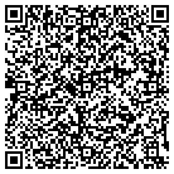 QR-код с контактной информацией организации ЗАГОРОДНЫЙ СПОРТИВНЫЙ КЛУБ