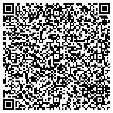 QR-код с контактной информацией организации ВСЕВОЛОЖСКИЙ РАЙОН ЛО ПОС. ТОКСОВО